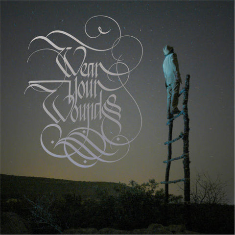 Wear Your Wounds - WYW<br>Vinyl LP