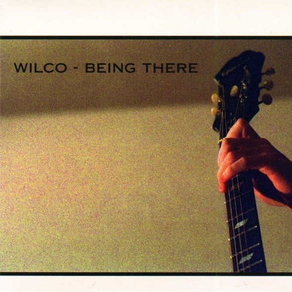 Wilco - Being There (Deluxe Edition)<br>Vinyl LP