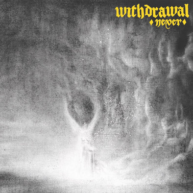 Withdrawal - Never<br>Vinyl LP