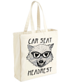 Wolf Tote Bag *Limited Edition* - Monkey Boy Records - 2