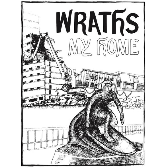 Wraths - My Home
