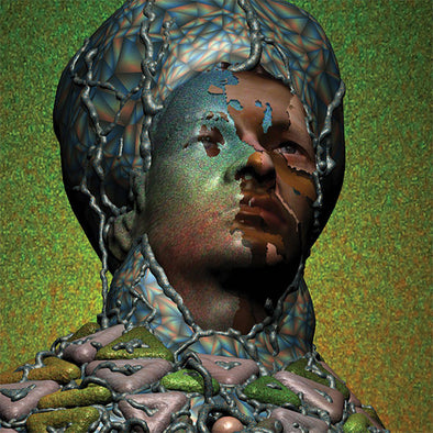"Yeasayer - Odd Blood<br>12"" Vinyl"