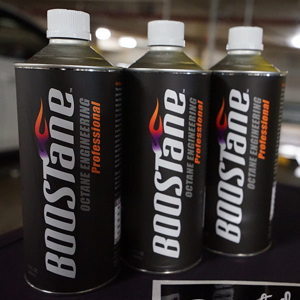 BOOSTane - Race Fuel in a Can
