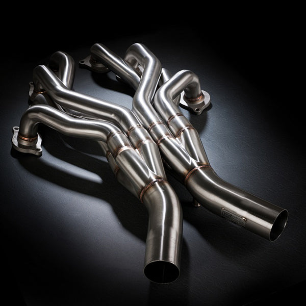 Performance Exhaust Systems