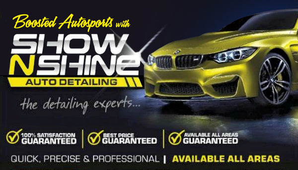 Mobile Detailing & Car Wash