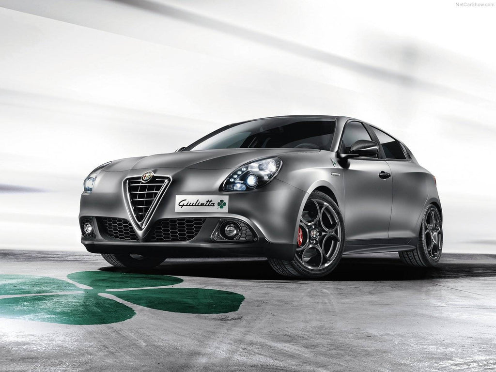 Alfa Romeo High Performance Ecu Tuning Boosted Autosports Pty Ltd