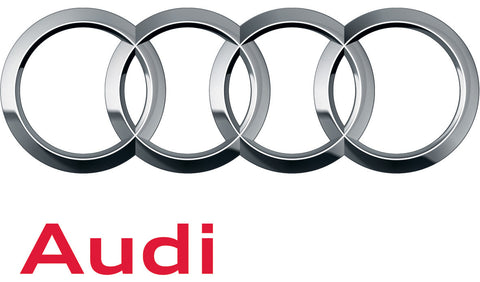 Audi High Performance ECU Tuning - Boosted Autosports PTY LTD