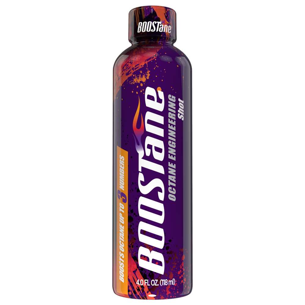 Boostane SHOT - 6 Pack (118ml Bottle)