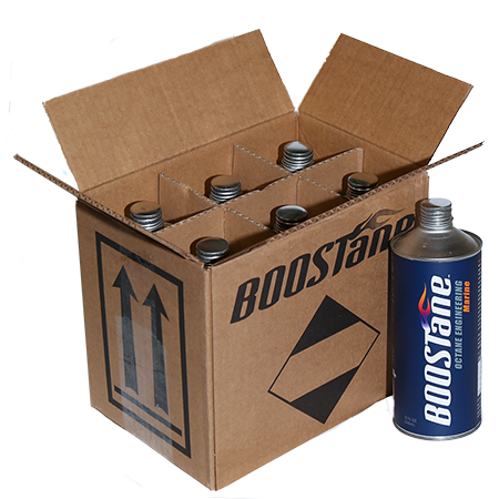 Boostane Marine 6 Pack (946ml Can) - Boosted Autosports PTY LTD - 1