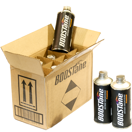 Boostane Premium (8 Pack - 946ml Can) - Boosted Autosports PTY LTD