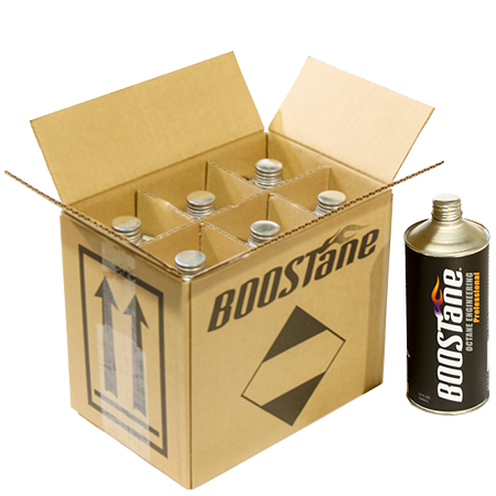 Boostane Professional 6 Pack (946ml Can) - Boosted Autosports PTY LTD - 1