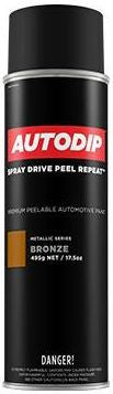 Autodip Metallic Series - Bronze - Boosted Autosports PTY LTD - 1