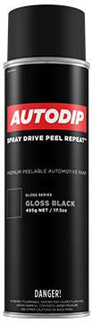 Autodip Gloss Series - Gloss Black - Boosted Autosports PTY LTD - 1