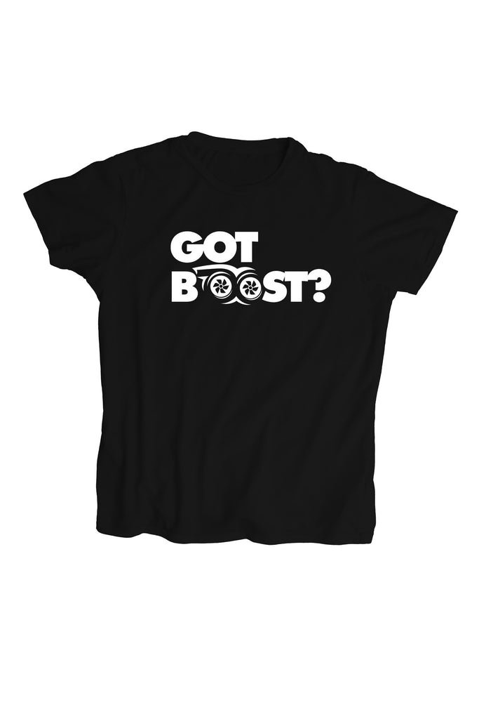 """Got Boost?"" T-Shirt -"