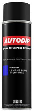 Autodip Gloss Series - LeMans Blue - Boosted Autosports PTY LTD - 1