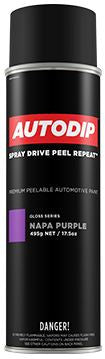 Autodip Gloss Series - Napa Purple - Boosted Autosports PTY LTD - 1