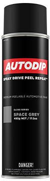 Autodip Gloss Series - Space Grey - Boosted Autosports PTY LTD - 1