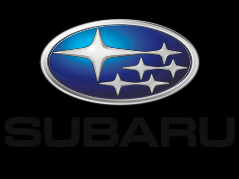 Subaru High Performance ECU Tuning - Boosted Autosports PTY LTD