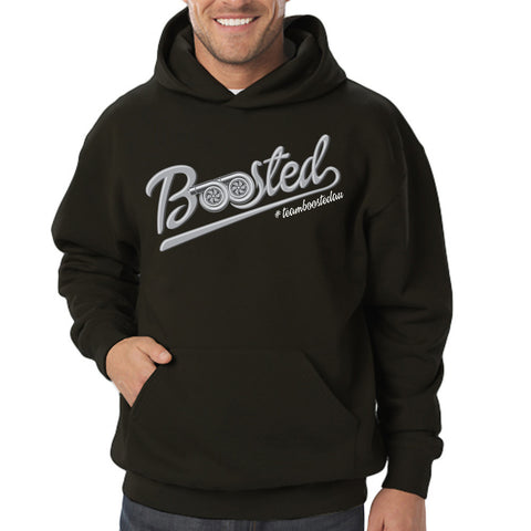 Limited Edition Boosted Hoodie -
