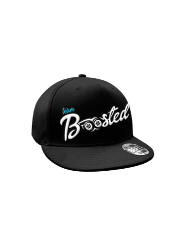 Official Team Boosted Snapback -