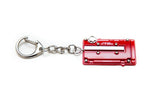 VTEC Honda Engine Cover Keyring - Boosted Autosports PTY LTD - 2