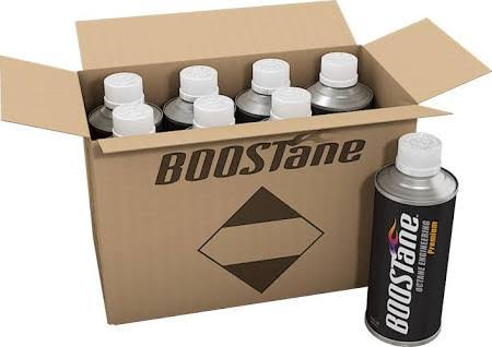 BOOSTane Shipping (outer zone)