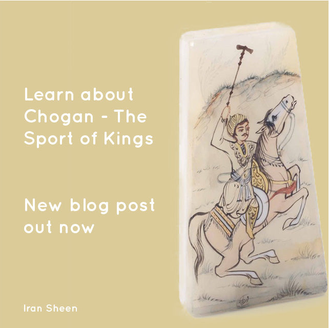 Chogān – The origins of Polo