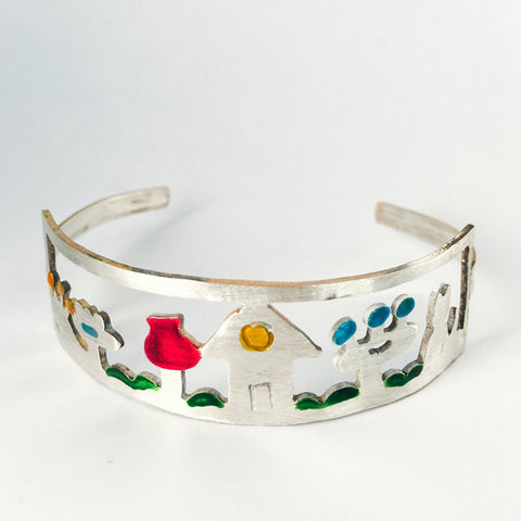 Celestial Dreams Bracelet - Limited Edition