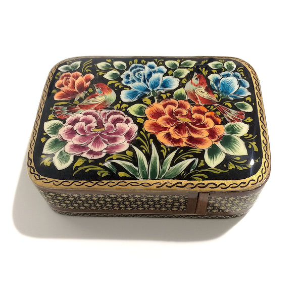 Give Me Your Look Khatam/Marquetry Box