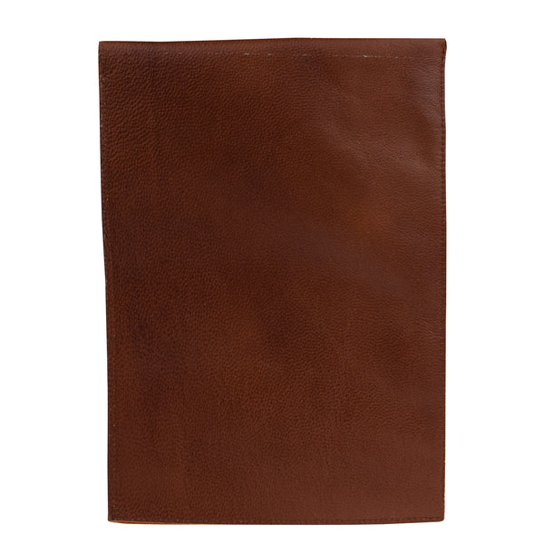 Honey Brown Tablet Bag