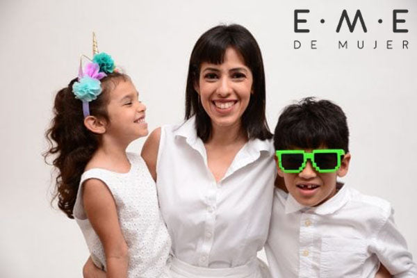 emme jewelry about us Macy Calderon