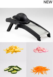 002-2 | 8001 Mandoline Slicer - Alligator of Sweden | The World's Best Chopper (Official Online Store)