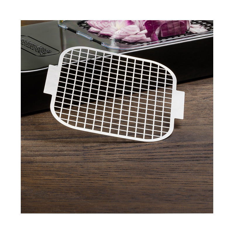 "501 | 1055SS Stainless Steel Cleaning Grid 6 x 6 mm (1/4"") Fits both St.St. Alligator and plastic models. - Alligator of Sweden 