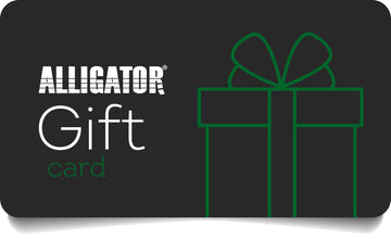 ALLIGATOR - Gift Card - Alligator of Sweden | The World's Best Chopper (Official Online Store)