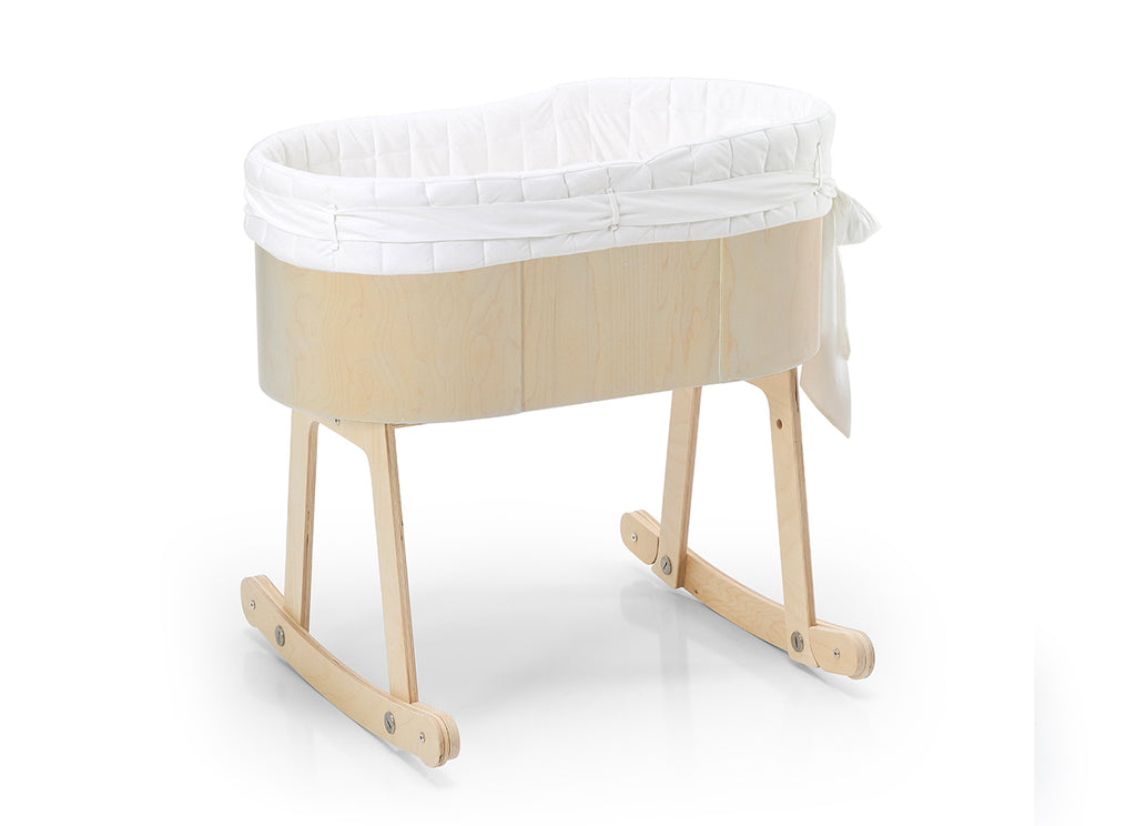 Rocking Cradle Natural