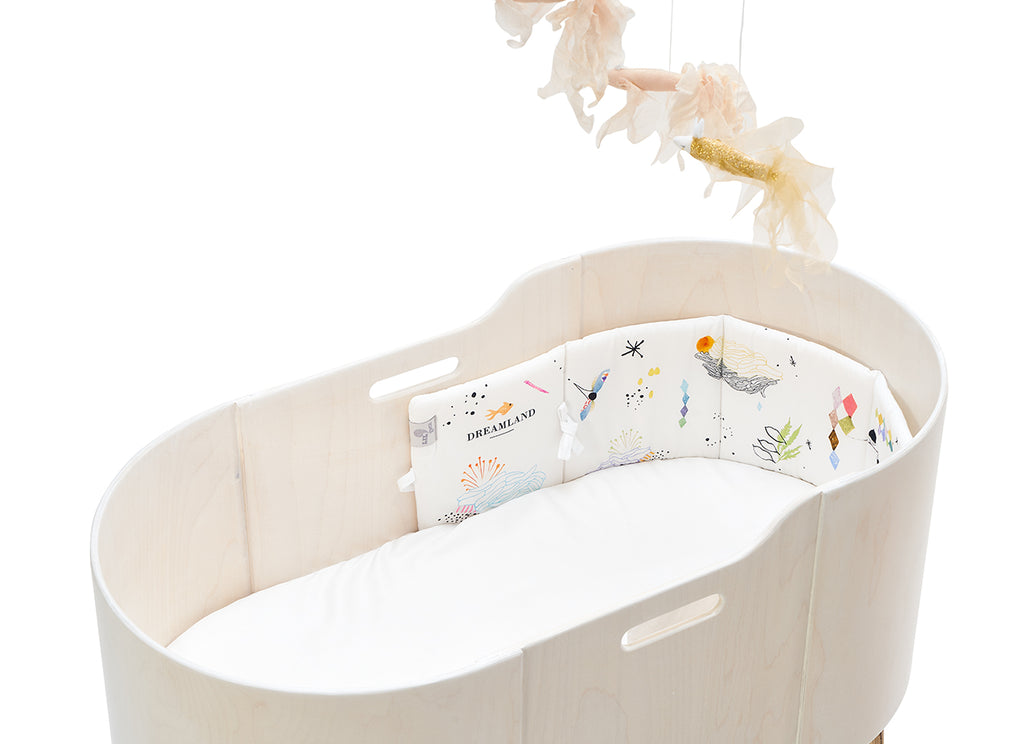 Rocking Cradle Mattress