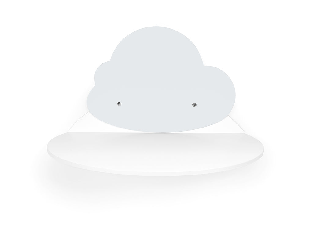 Wall Mounted Cloud