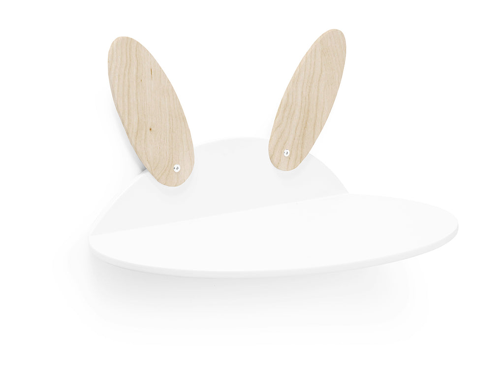Wall Mounted Bunny