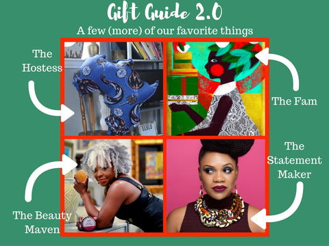 Gift Guide A Leap of Style