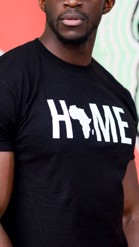 Africa is HOME T-Shirt