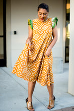 Mustard Everly II Dress