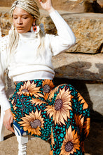 Sunflower Rhapsody Chrissy Trouser