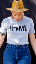 Gray Africa is HOME T-Shirt