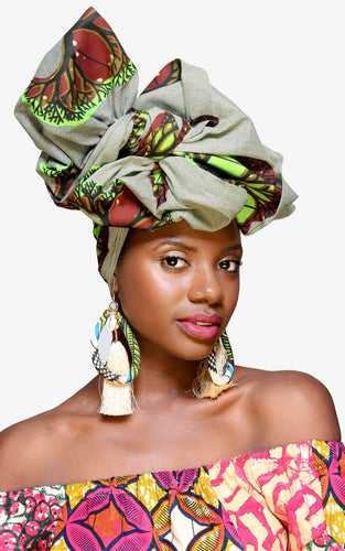 The Jessa Head Wrap