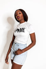 White Africa is HOME T-Shirt