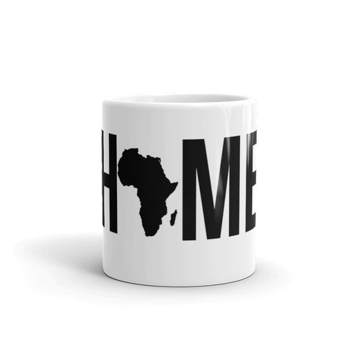 The HOME Collection Mug