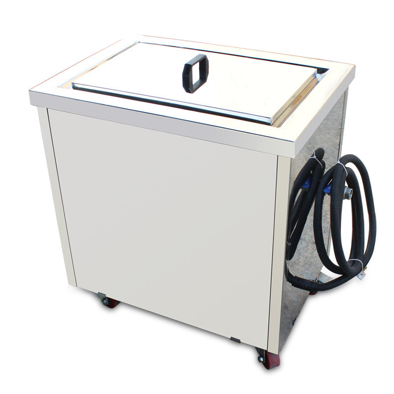 Industrial Ultrasonic Cleaner, 15 Gallon model HTUH-15