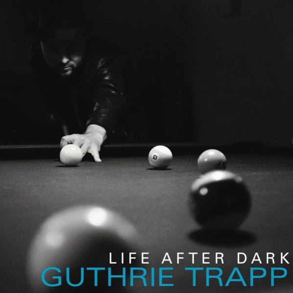 Life After Dark CD