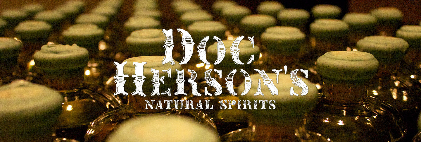 Doc Herson's Natural Spirits - Brooklyn Absinthe Maker