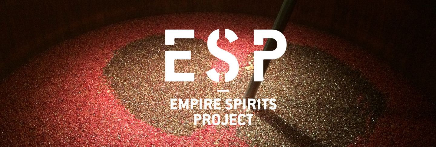 Empire Spirits Project - New York Gins